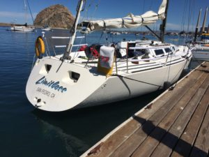 Limitless in Morro Bay