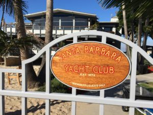 Santa Barbara Yacht Club