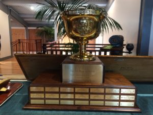 The Pacific Cup
