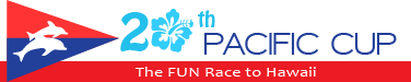 PacCup 20th logo